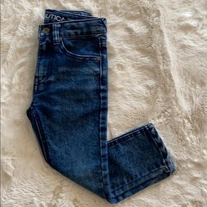 Nautica Skinny Fit Jeans